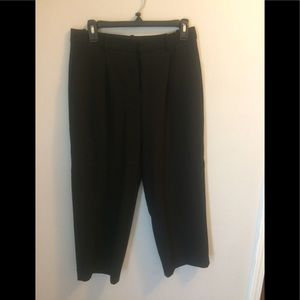 Chelsea 28 Black Cropped Pants